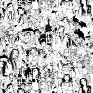 Milton & King-Wallpaper Republic WR0028CD