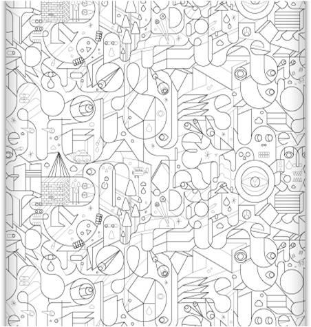 Milton & King-Wallpaper Republic WR0171JC