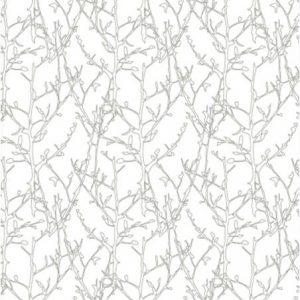 Milton & King-Wallpaper Republic WR0202LF