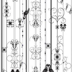 Milton & King-Wallpaper Republic WR0203NF