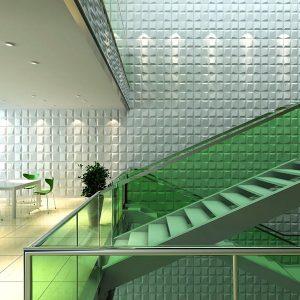 Modelo Mosaics
